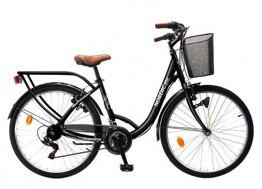 bicicleta city classic negro moma bikes moma bikes. Black Bedroom Furniture Sets. Home Design Ideas