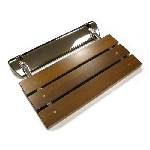 Teak Folding Shower Bench Bing Images Showermania