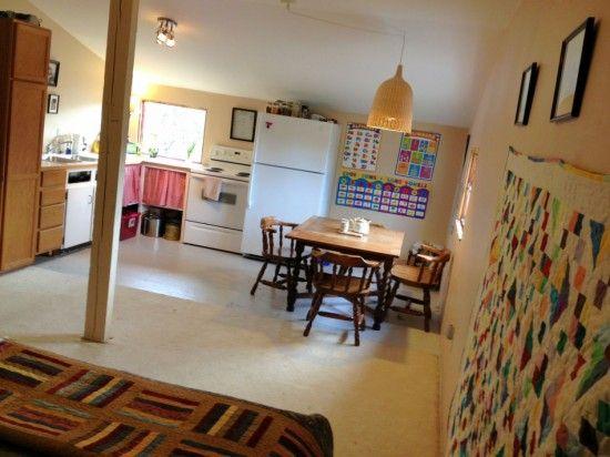 Small barn loft apartments joy studio design gallery for Barn with loft apartment