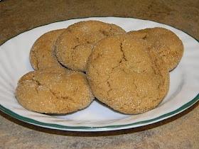 Pumpkin spice cookies | Desserts! Num nummers | Pinterest