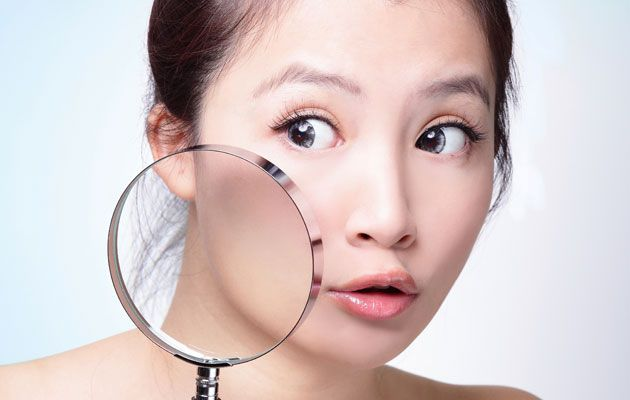 How can acne be treated