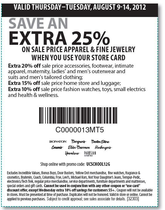 Younkers coupon code free shipping