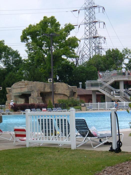 Skokie Water Playground Skokie Il Images Frompo