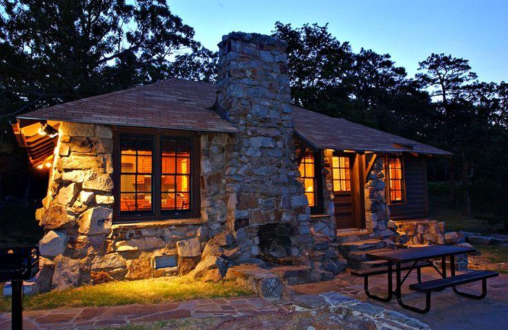 Arkansas Cabin For The Home Pinterest