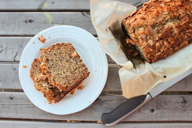 Banana Coconut Bread with Rum | s w e e t + s a v o u r y | P…