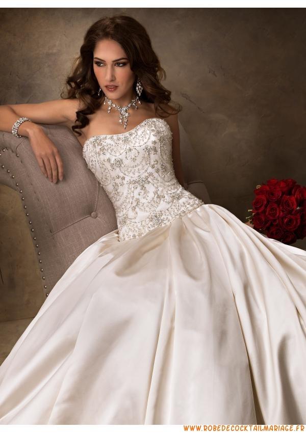 Pin by robe de cocktail mariage on robe de mari e 2013 for Boutiques de robe de mariage charleston