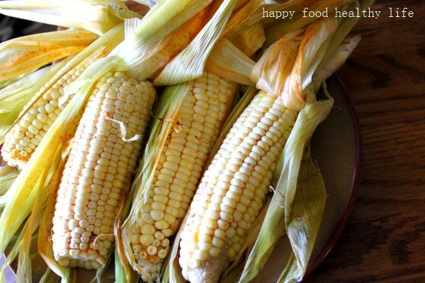 Chili Lime Corn on the Cob - perfect for grilling this Memorial Day ...