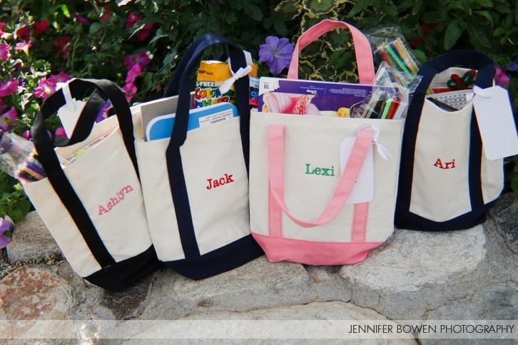 Wedding Goodie Bags Ideas : goody bags