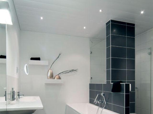 badkamer ideeen  bathrooms  Pinterest