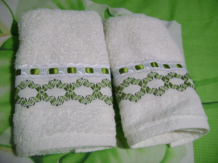 5 como hacer punto hoja bordado mexicano principiantes - Como hacer punto de lana para principiantes ...