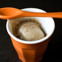 Gianduja gelato from David Lebovitz | Gelato, Sorbeto & Ice Cream | P ...