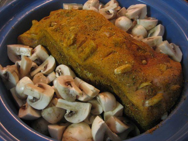 Garlic and Onion Pot Roast | Paleo Recipes to Try | Pinterest
