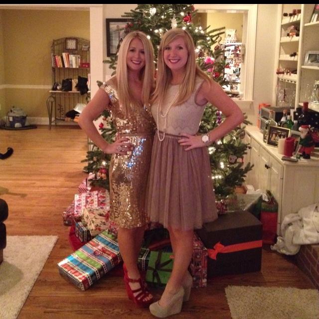 Christmas eve dress style amp beauty