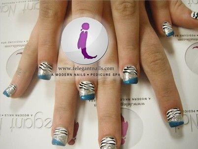 Magazine nail designs. | nails | Pinterest
