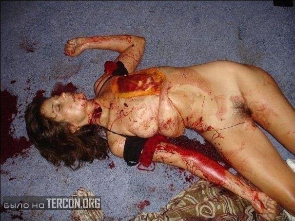 Bondage gag woman