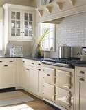 Cream kitchen cabinets barrie briggs spang oh kitchen cabinets