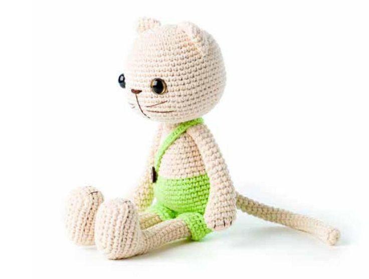 Иди к намру вязание крючком игрушки 46