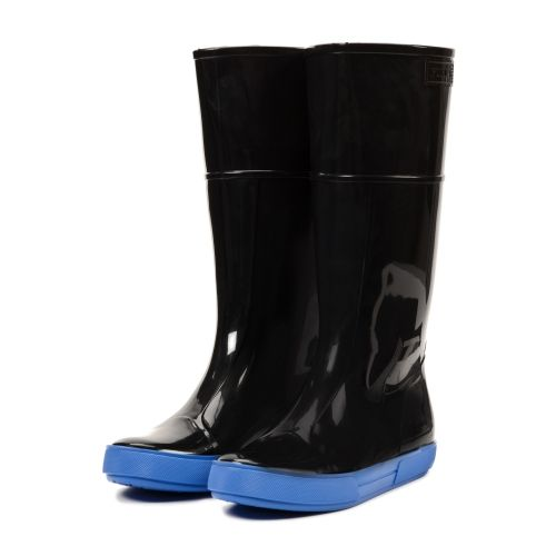 CANDY Boots Onyx Shoes - Furla - United States
