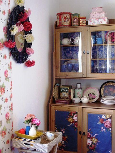 ina-rosa cortinas e interiores
