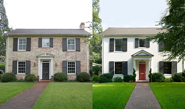 Exterior Renovation Done Right