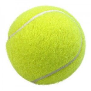 Use A Tennis Ball To Clean Scuff Marks Cleaning Tips