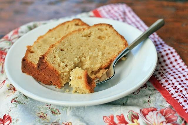 Gluten-Free Coconut Pound Cake | Gluten Free Baking & Desserts | Pint ...