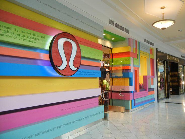 Lululemon Find A Store