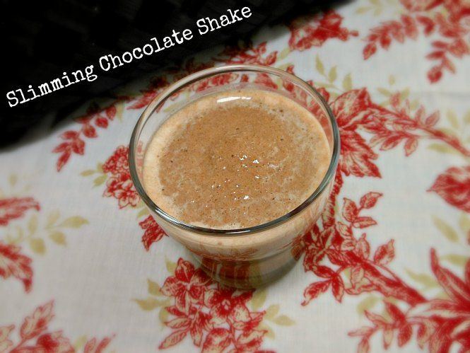 Mexican Chocolate Breakfast Shake Recipes — Dishmaps
