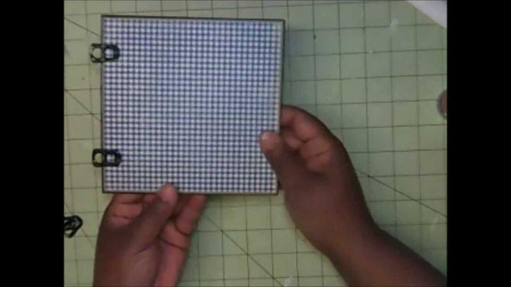 alaska tab and bind