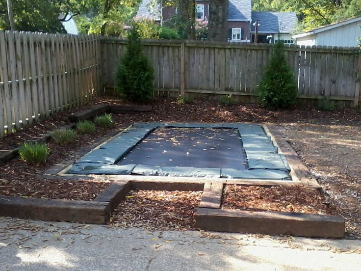 nashville trampolines another happy backyard give us a call to see