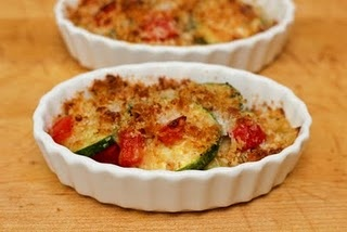 Lightened Up Zucchini Gratin Recipes — Dishmaps
