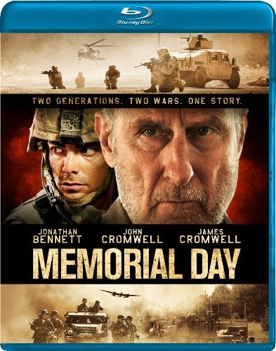 memorial day movie family review