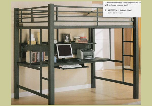 lee valley bunk bed plans