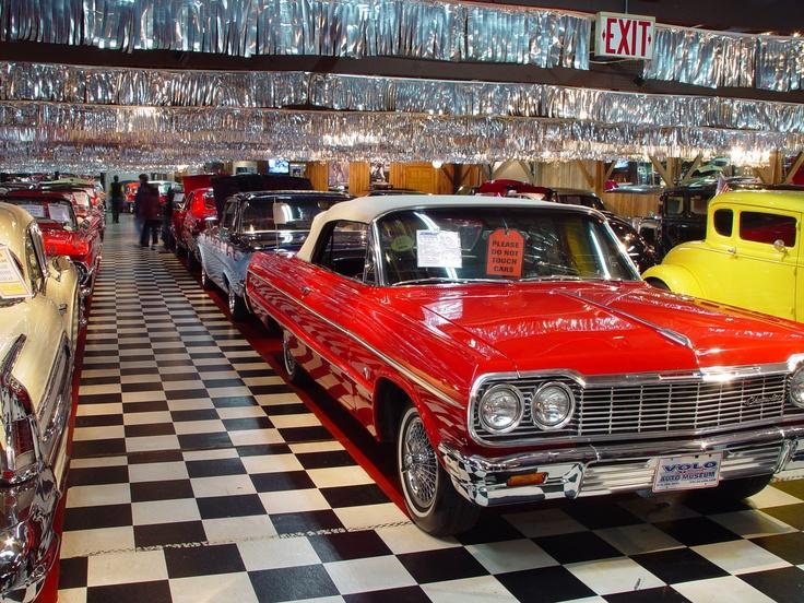 Volo Auto Museum Inventory Autos Post