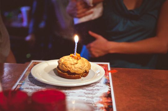 Baby's First Birthday Recipe: Dairy-Free Banana-Date Cake Recipes from ...