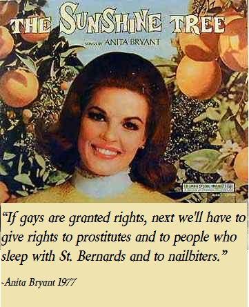 Anita Bryant Anti Gay 41