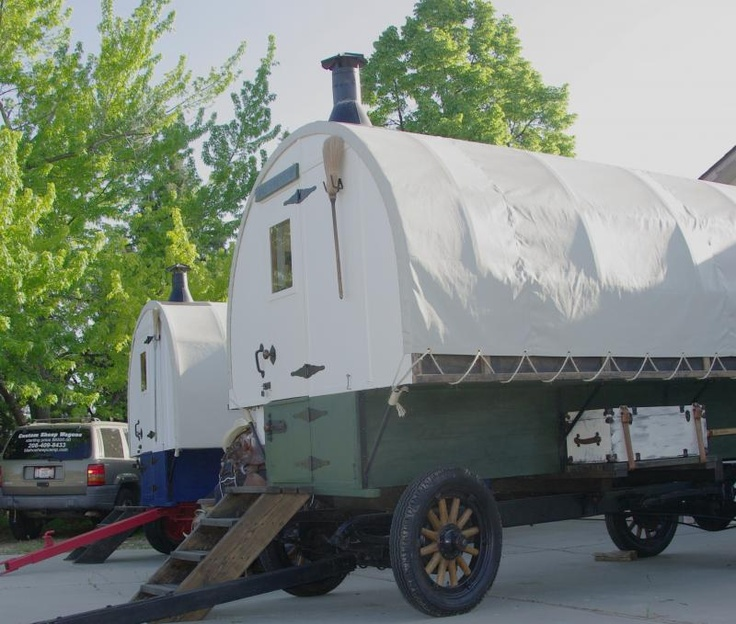 sheep wagon sheep camps wagons pinterest