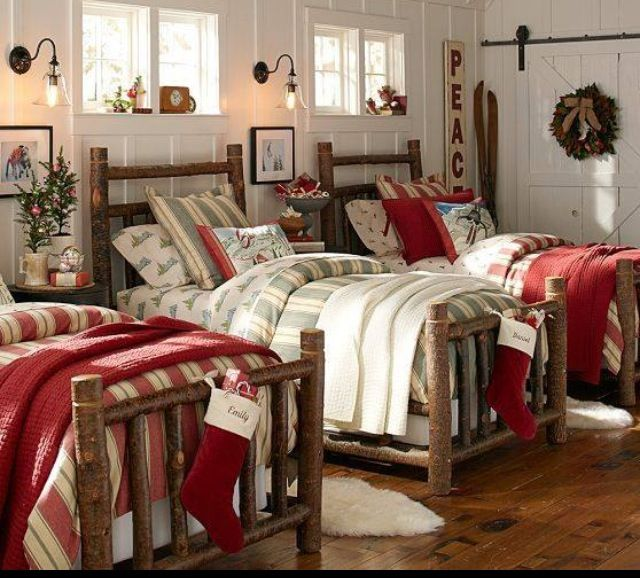 Cosy Christmas  Christmas cottage  Pinterest