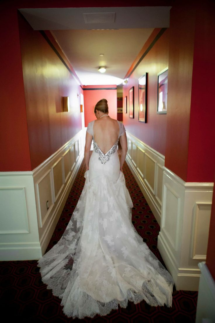 A wedding at Gild Hall is a treasured day to remember. Photography by: CapturebyMarKim Gowns: Bridal Reflections Hair & Makeup: La Voila Beauty