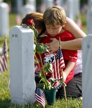 memorial day a federal holiday