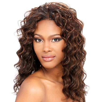Crochet Braids With Wet And Wavy Hair crochet braids with wet and wavy ...
