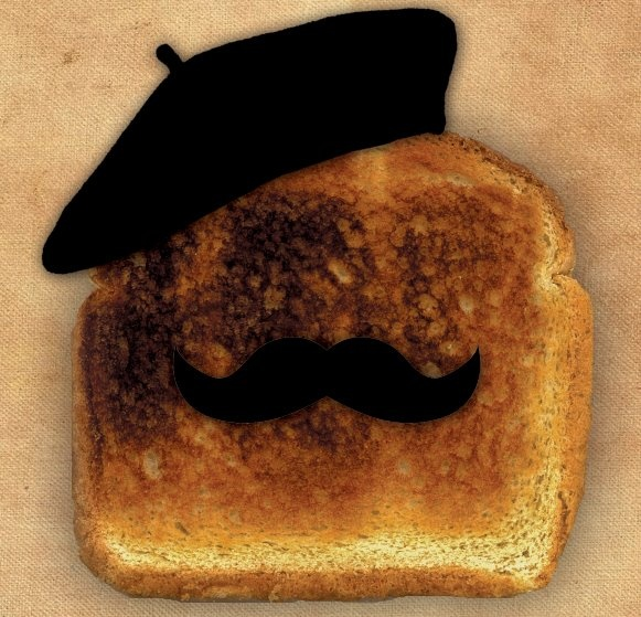 French Toast. | funny | Pinterest