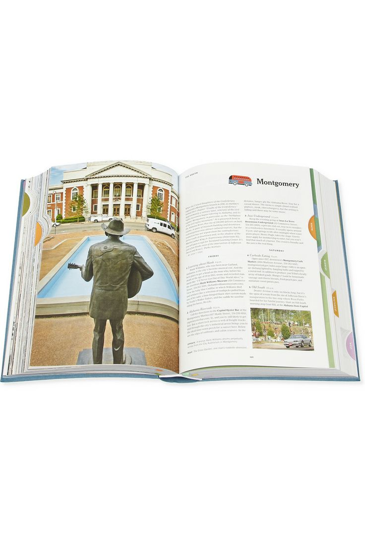 Set of two travel guides the new york times 36 hours in for Net a porter usa