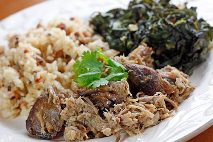 Skinny Slow Cooked Pernil (Puerto Rican Pork) Recipes ...