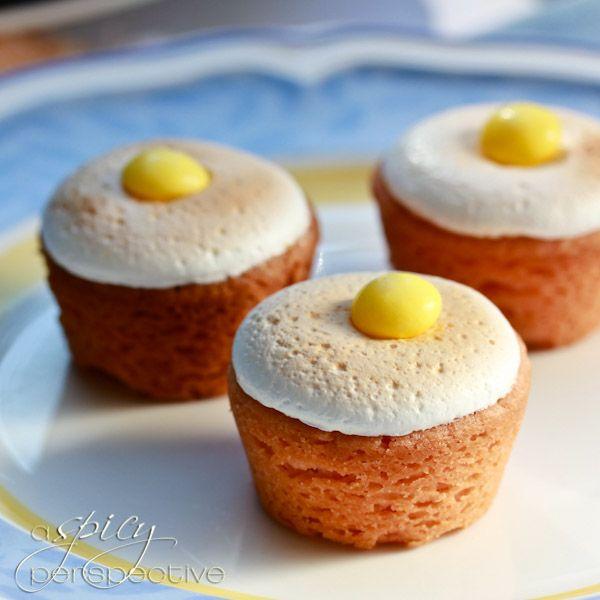 Lemon Curd Pie | Recipe
