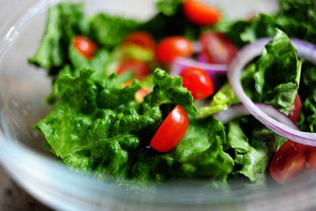 Aunt Trish's Salad Dressing