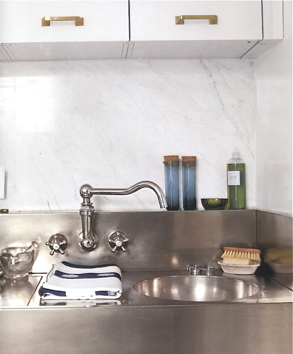Beautiful unusual kitchen sink kitchen confidential Pinterest