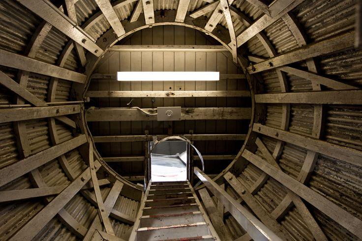 Lighthouse interior light houses pinterest