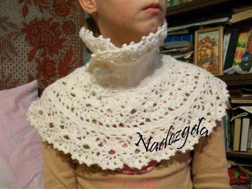 Crochet Me : ??????? - Media - Crochet Me crochet prendas Pinterest