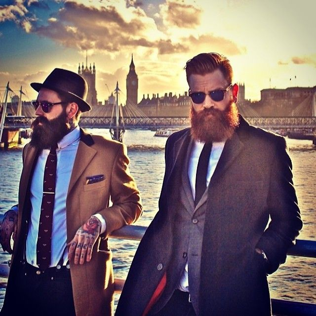 Best amp worst men s fashion instagrams of the week 23 02 14